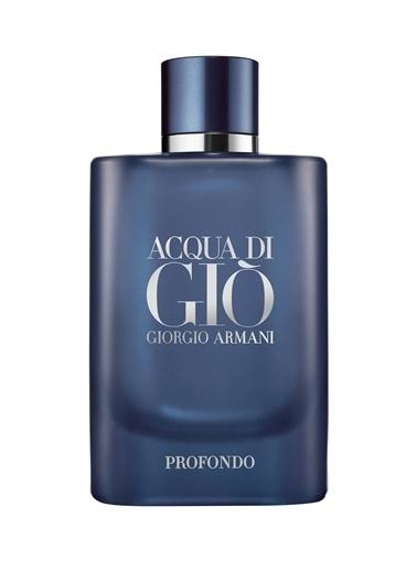 Armani Parfüm Renksiz